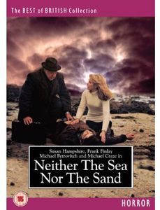 Neither the Sea Nor the Sand [Import]