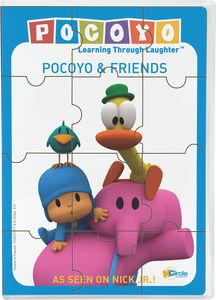 Pocoyo: Pocoyo & Friends W /  Puzzle