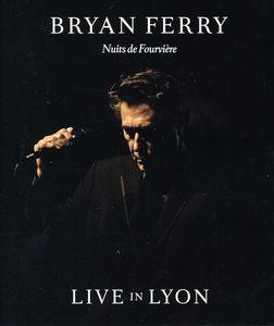 Live in Lyon