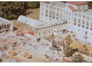Mega Disasters: L.A'S Killer Quake