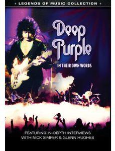 Deep Purple-In Their Own Words [Import]