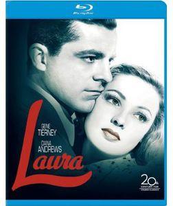 Laura , Gene Tierney