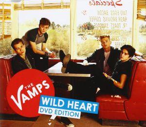 Wild Heart [Import]