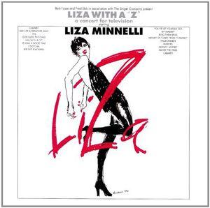 Liza with a Z [Import]