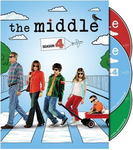 The Middle: The Complete Fourth Season , David Koechner