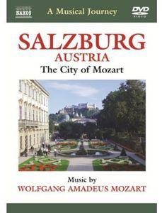 Musical Journey: Salzburg Austria