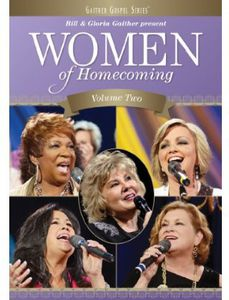 Women of Homecoming: Volume Two