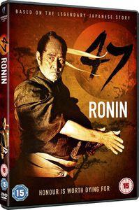 47 Ronin [Import]