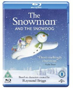 The Snowman and the Snowdog [Import]