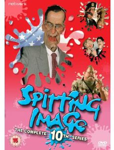 Spitting Image-The Complete Tenth Series [Import]