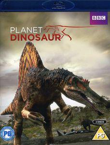 Planet Dinosaur [Import]