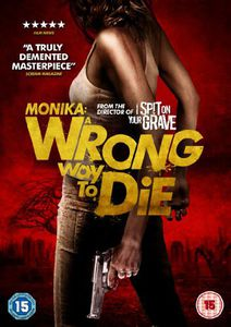 Monika: A Wrong Way to Die [Import]