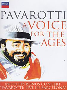 Voice for the Ages [Import]