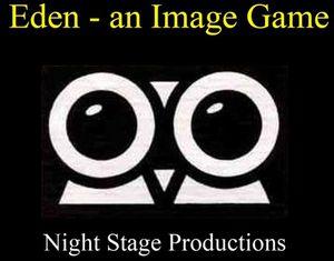 Eden: An Image Game