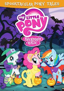 My Little Pony Friendship Is Magic: Spooktacular