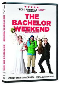 Bachelor Weeken [Import]