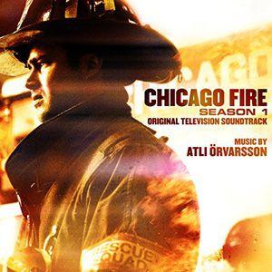 Chicago Fire Season 1 (Original Soundtrack)