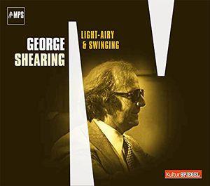 Light Airy & Swinging , George Shearing
