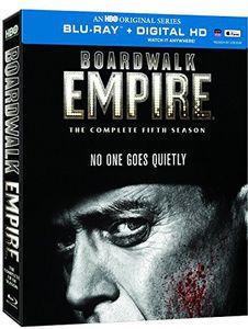 Boardwalk Empire: The Complete Fifth Season