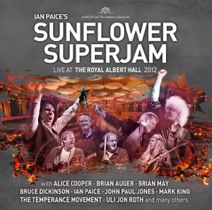 Ian Paice's Sunflower Superjam [Import]