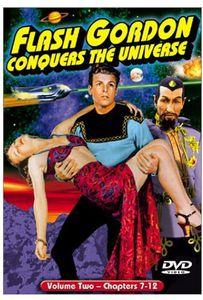 Flash Gordon Conquers the Universe 2