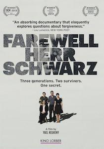 Farewell Herr Schwarz