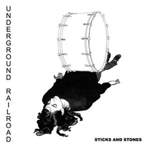 Sticks & Stones [Import] , Underground Railroad
