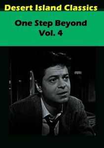 One Step Beyond,: Volume 4