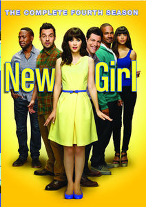 New Girl: The Complete Fourth Season