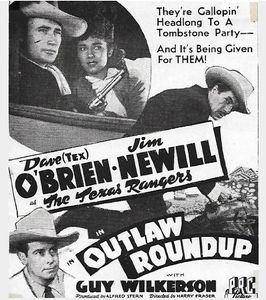 Outlaw Roundup