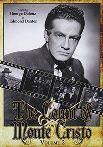 The Count of Monte Cristo: Volume 2
