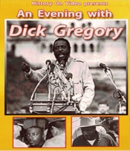 An Evening With Dick Gregory