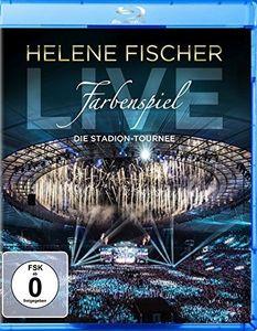 Farbenspiel Live: Die Stadion Tournee [Import]