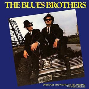 Blues Brothers (Original Soundtrack)