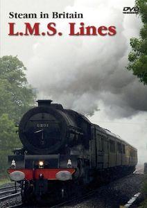 Steam in Britain Lms [Import]