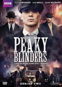 Peaky Blinders: Series Two