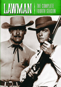 Lawman: The Complete Fourth Season , John Russell