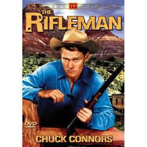 The Rifleman: TV Classics