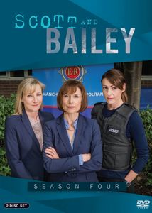 Scott and Bailey: Season Four