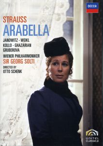 Arabella [Import]