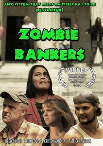 Zombie Bankers