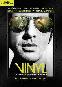Vinyl: The Complete First Season