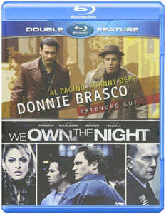 Donnie Brasco /  We Own the Night