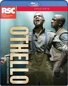 Shakespeare: Othello
