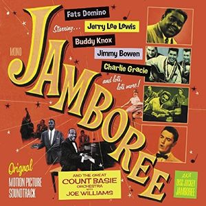 Jamboree (aka Disc Jockey Jamboree) (Original Soundtrack) [Import]