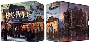 Special Edition Harry Potter Paperback Box Set (Harry Potter)