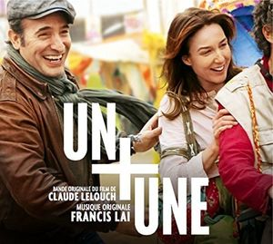 Un + Une: Claude Lelouch /  Francis Lai (Original Soundtrack) [Import]