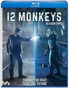 12 Monkeys: Season Two
