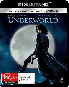Underworld [Import]