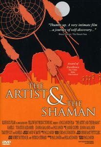 Artist & the Shaman